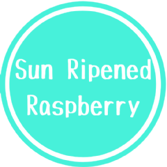 Sun Ripe Raspberry Unicorn Head